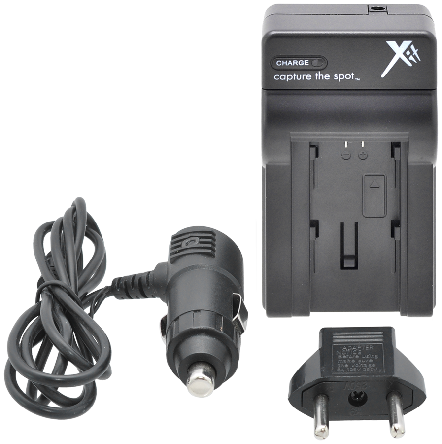 Ultimaxx ENEL19 External Rapid Charger