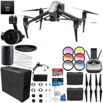 DJI Inspire 2 Quadcopter with
