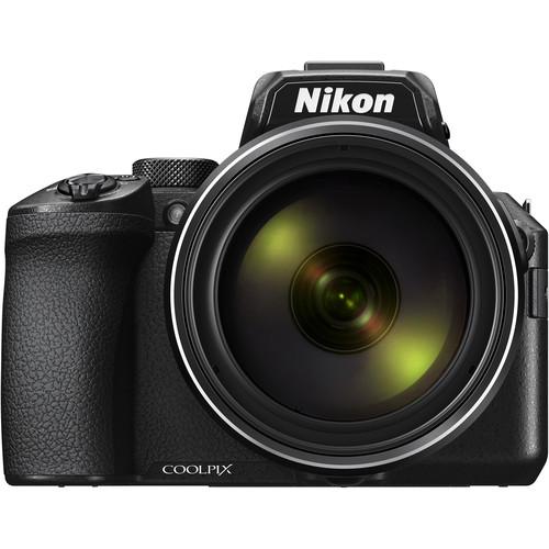 Image of Nikon COOLPIX P950 Digital Camera