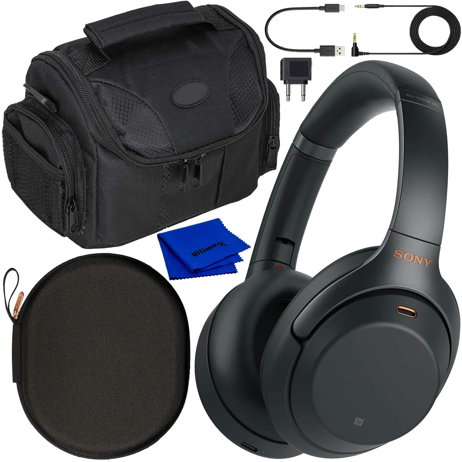 Sony Noise Cancelling Wireless