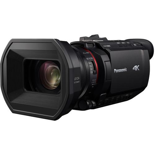 Panasonic HC-X1500 UHD 4K HDMI