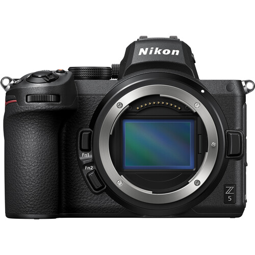 Nikon Z 5 Mirrorless Digital C
