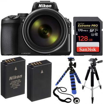 Nikon COOLPIX P950 Digital Cam