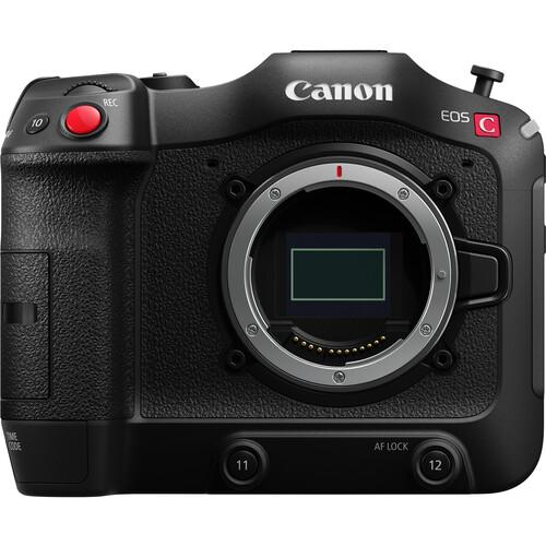 Compare Prices Of  Canon EOS C70 Cinema Camera (RF Lens Mount)