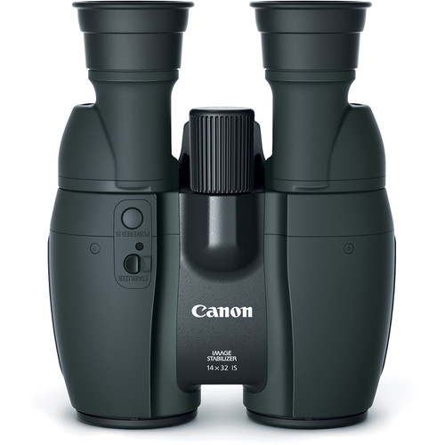 Canon 14x32 IS Image Stabilize