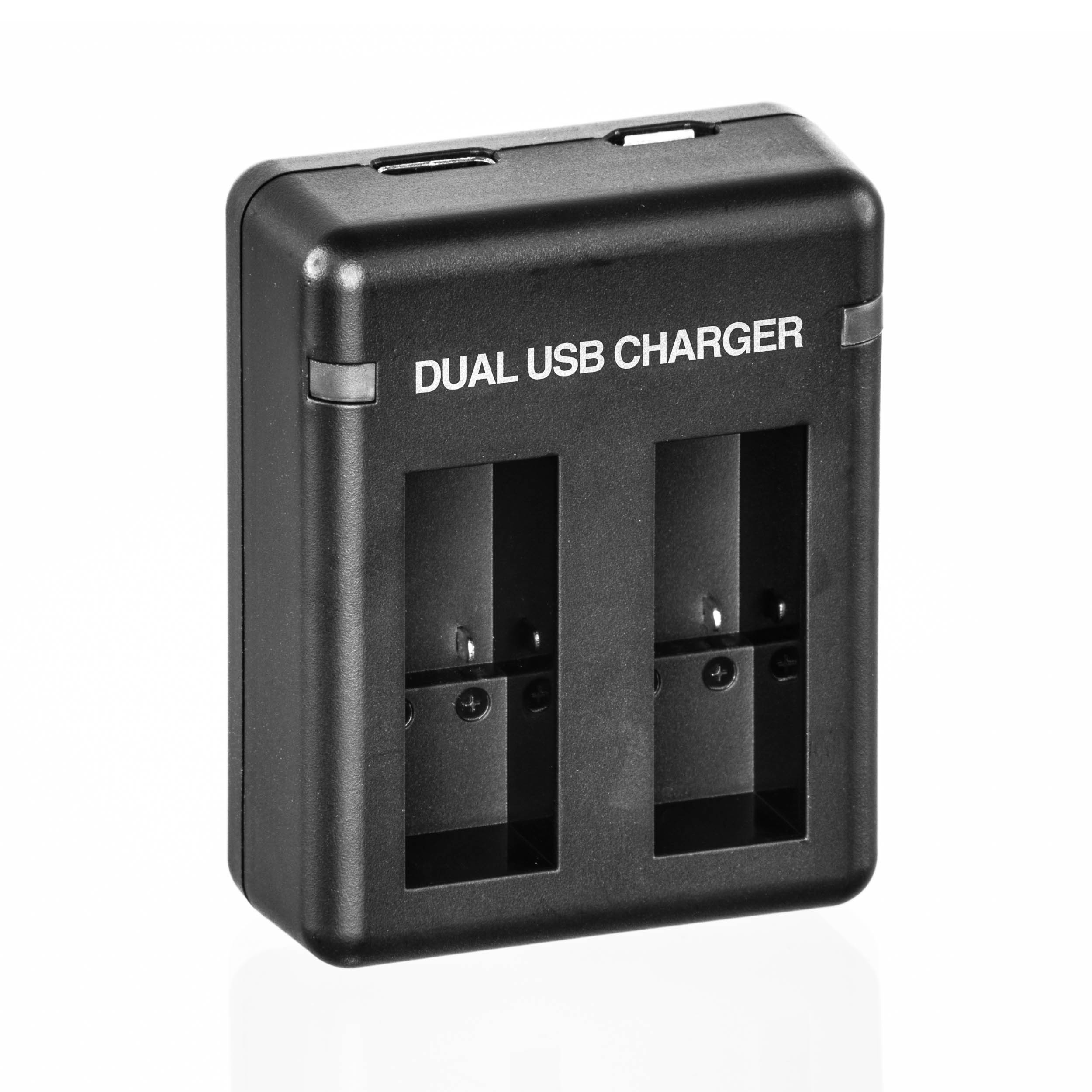 Ultimaxx Dual Battery Charger
