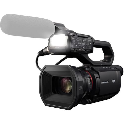 Panasonic HC-X2000 UHD 4K 3G-S