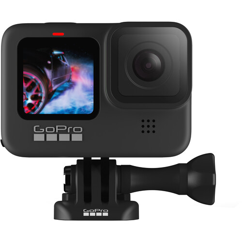 GoPro HERO9 Black 23.6 MP Acti