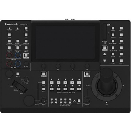 Panasonic Touchscreen Remote C