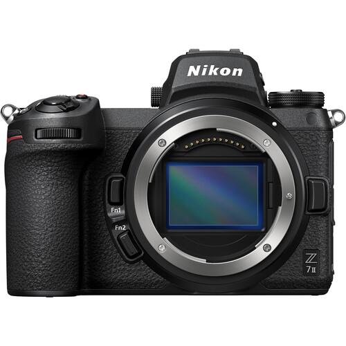 Image of Nikon Z 7II