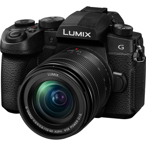 Panasonic Lumix DC-G95 Mirrorl