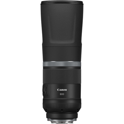 Image of Canon RF 800mm F/11 IS STM Lens