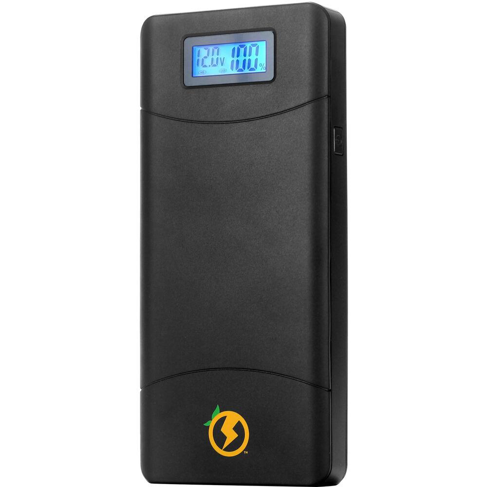 Juicebox External Battery for